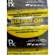 Sulpar QR Water Soluble Powder - 1 sachet of 5 gram
