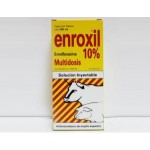 ENROXIL 10 % 25 ML