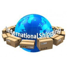 Extra Shipping (International Package over 1lbs)