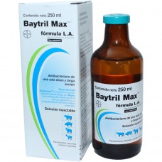 Baytril Max - 250ml