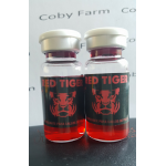 Red Tiger - 10 ml