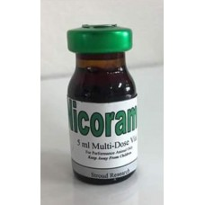 Nicoramin 5ml - Dymine Injectable