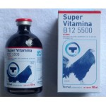 Super Vitamina B12 5500 100ml