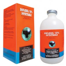 Enfloxil 10% Injectable -100ml