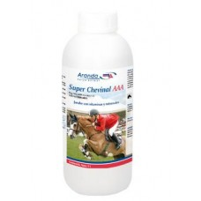 SUPER CHEVINAL TRIPLE AAA 1 liter