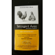 Tetragent Aves 100ml - Antibiotic of Econovet