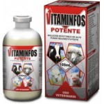Vitaminfos potente 50ml