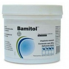 BAMITOL OINTMENT 200 G.