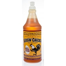 Kickin' Chicken Supplement