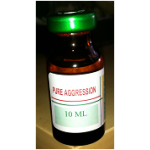 Pure Aggression - 10ml Injectable