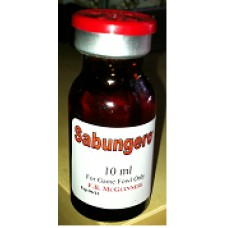 SABUNGERO - 10ml inejctable