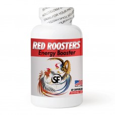 Red Rooster Booster - 60 Capsules - Shop Formulas