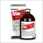 Tylan 50 - 100 ml Exp 11/2018